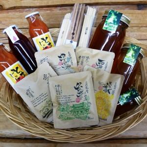 奈良の特産品