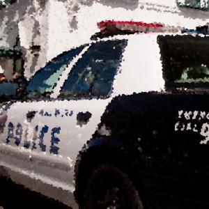 天理警察署吐山駐在所