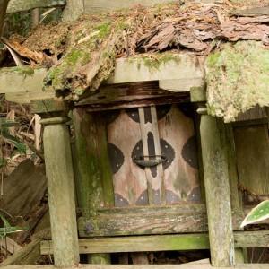 稲荷神社(都祁馬場町)