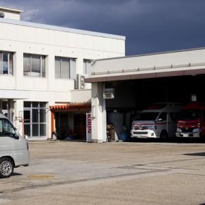 奈良市消防局 東消防署