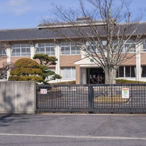 奈良市立都祁バンビーホーム
