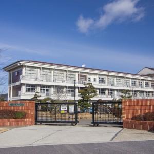 奈良市立都祁中学校