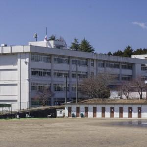 奈良県立山辺高等学校