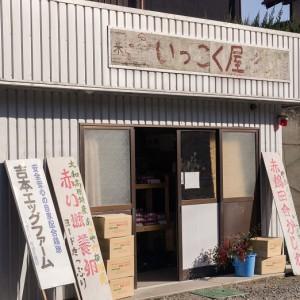 吉本エッグ直販店/いっこく屋