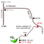 向淵スズランマップ
