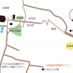 矢田寺マップ