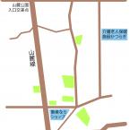 (参考)ひまわり畑MAP